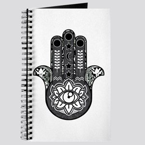 Hand of Fatima Journal