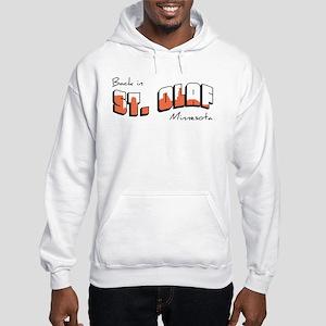 Golden Girls - St. Olaf Hooded Sweatshirt