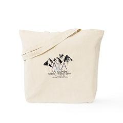 YA Summit 2017 Tote Bag