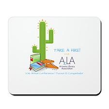 AzLA Conference Hike Mousepad