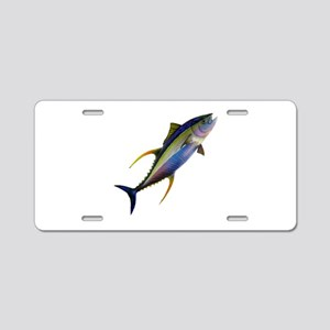 PROWL Aluminum License Plate