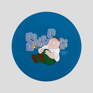 Family Guy Peter Sssss Button