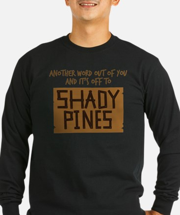 Shady Pines T