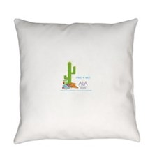 AzLA Conference Hike Everyday Pillow