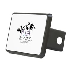 YA Summit 2017 Hitch Cover