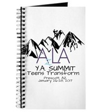 YA Summit 2017 Journal