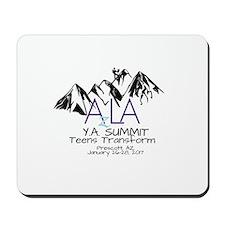 YA Summit 2017 Mousepad