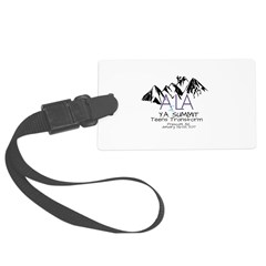 YA Summit 2017 Luggage Tag