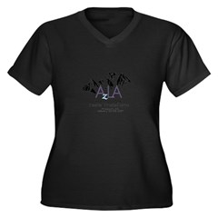 YA Summit 2017 Plus Size T-Shirt