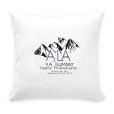 YA Summit 2017 Everyday Pillow