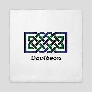 Knot - Davidson Queen Duvet