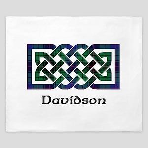 Knot - Davidson King Duvet