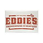 Eddie's Smokehouse & Seafood Magnets