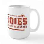 Eddie's Smokehouse & Seafood Mugs