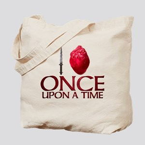 I Heart Once Upon a Time Tote Bag
