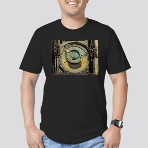 Prague Astronomical Clock Tower in Old Tow T-Shirt