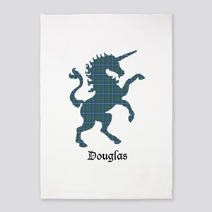 Unicorn - Douglas 5'x7'Area Rug