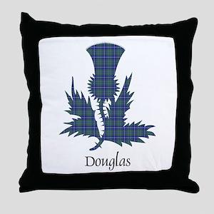 Thistle - Douglas Throw Pillow