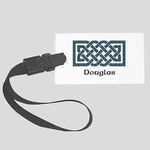 Knot - Douglas Large Luggage Tag