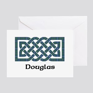 Knot - Douglas Greeting Card
