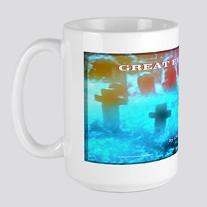 Great Expectations Large Mug Mugs
