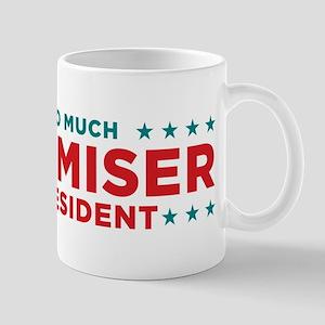 Heat Miser for President Mugs