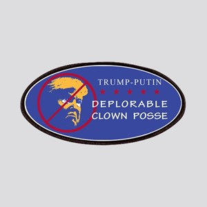 Deplorable Clown Posse, Trump-Putin Patch