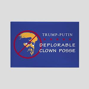 Deplorable Clown Posse, Trump-Putin Magnets
