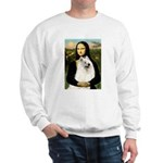Mona / Samoyed Sweatshirt