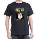 Mona / Samoyed Dark T-Shirt