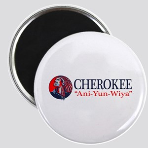 Cherokee Magnets