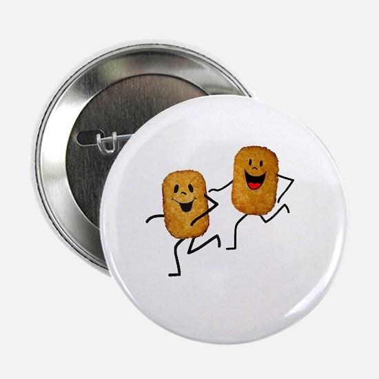 """Cute Hash 2.25"""" Button"""