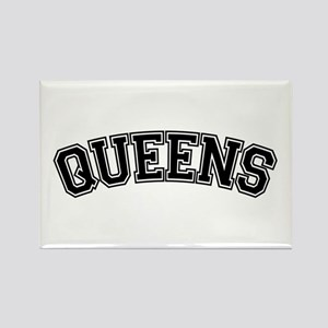 QUEENS, NYC Magnets