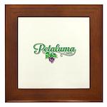 Petaluma Framed Tile