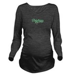 Petaluma Long Sleeve Maternity T-Shirt