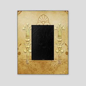 egyptian picture frames cafepress. Black Bedroom Furniture Sets. Home Design Ideas