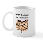 Don't Irritate - Crohn's Mug