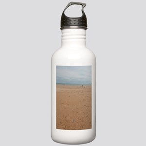 semi-colon & peopl Stainless Water Bottle 1.0L