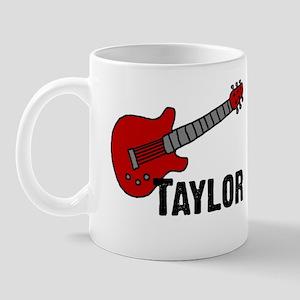 Guitar - Taylor Mug