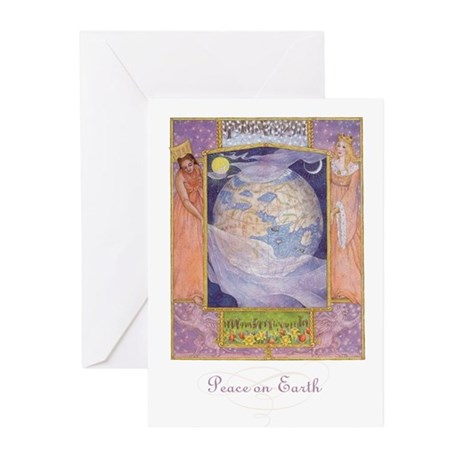 Peace on Earth holiday cards (Pk of 20)