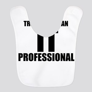 Trust Me, I'm An IT Professional Polyester Baby Bi
