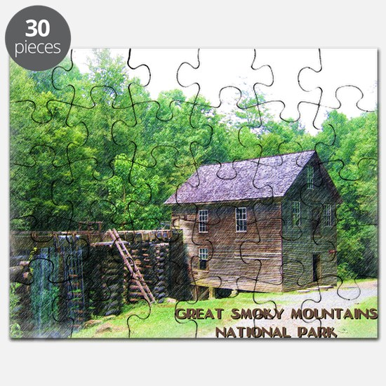 Funny Great basin national park Puzzle
