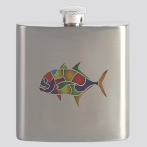 COLORS Flask