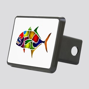COLORS Hitch Cover
