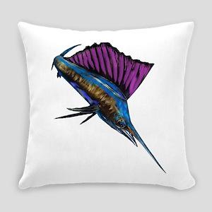 SAILFISH Everyday Pillow