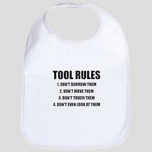 Tool Rules Bib