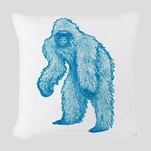 EXISTENCE Woven Throw Pillow