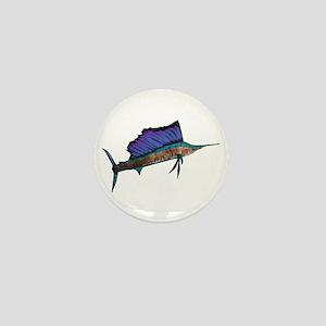 SAILFISH Mini Button