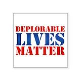 Deplorable Square