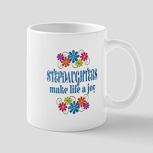 Stepdaughter Joy Mug